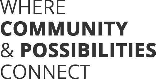 Where Communities & Possibilities Connect